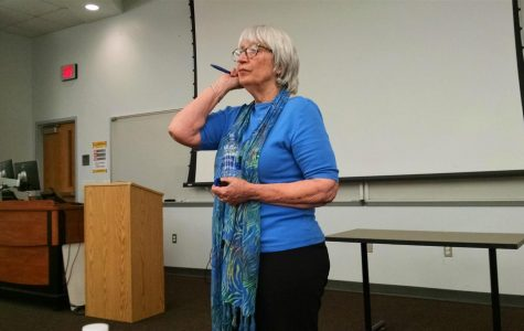 Karen Branan gets honest about her family history