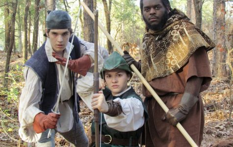 REVIEW: 'Marian, or the True Tale of Robin Hood'