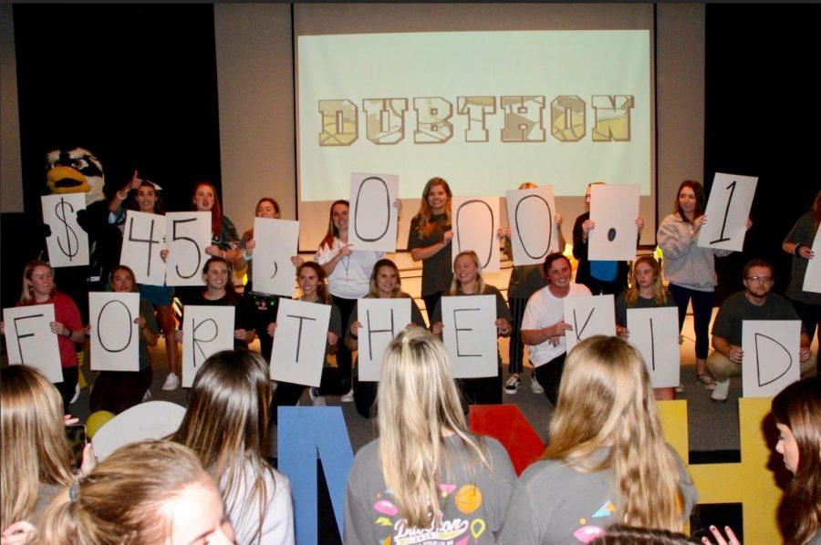 Gallery: Dubthon raises $45,000 for Duke Children's Hospital