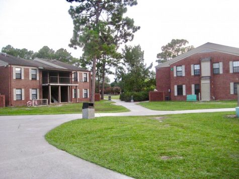 Uncw S University Apartments When Huse Arrived Prior To The Beginning Of Fall Semester In 2017