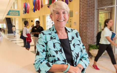 UNCW's Pat Leonard appointed to NC Health Coordinating Council