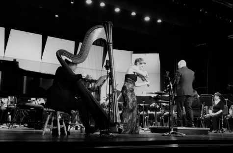 The Wilmington Symphonic Winds present 'John Williams: At the Movies.'