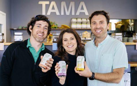 Local alumni help conserve Masonboro Island through Tama Cafe