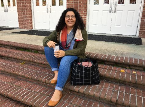 Humans of the Dub: Finals Week / Veganism / Struggles with Feminism