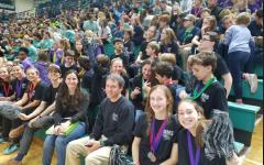 Wilmington Regional Science Olympiad to be held in Trask on Saturday