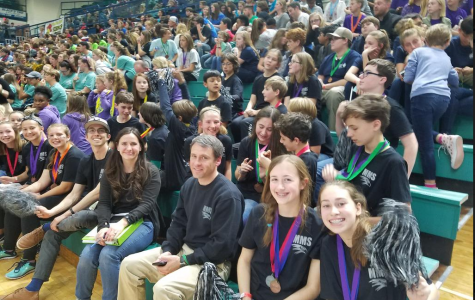Wilmington Regional Science Olympiad to be held in Trask on Saturday