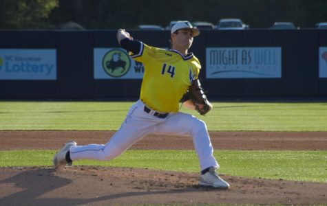 CAA tournament update: Seahawks find early success