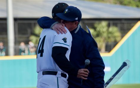 UNCW drops season series to no. 12 Coastal Carolina