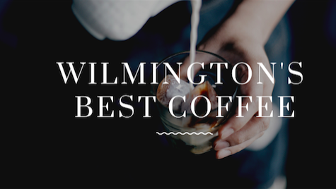 Best features of Wilmington coffee shops