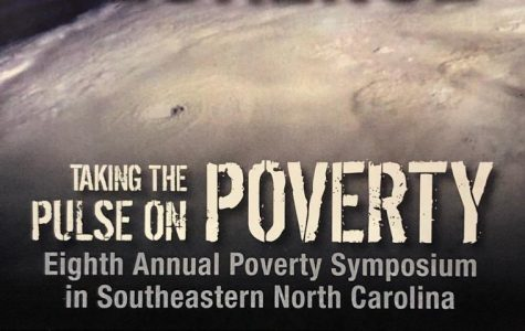 Annual poverty symposium examines impact of Hurricane Florence
