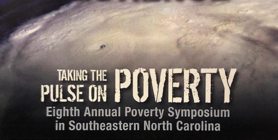 Annual+poverty+symposium+examines+impact+of+Hurricane+Florence