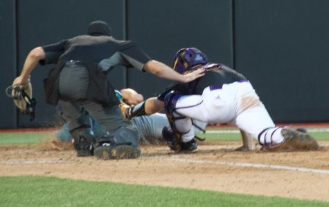 Losing streak reaches six games against no. 11 ECU