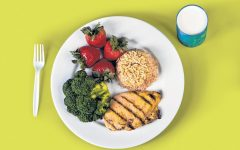 Food for thought: Q&A with campus dietitian
