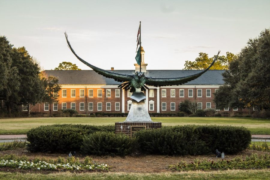 Thank you, next: UNCW prepares for future students, wishes Class of