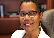 UNC Wilmington's Carmen Sidbury named honorary chair of Million Women Mentors for North Carolina