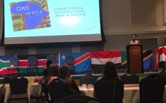 'One Africa: Many Connections' event encourages cultural appreciation and aid for Africa
