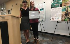 UNCW Sustainability hosts end of year celebration