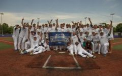 Diamond Hawks win CAA title; head to Chapel Hill Regional