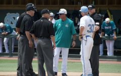 Gallery: UNCW takes on UNC in NCAA Regional