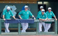 Gallery: UNCW battles Tennessee in win-or-go-home game