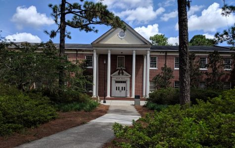 UNCW Police participates in active-shooter exercise