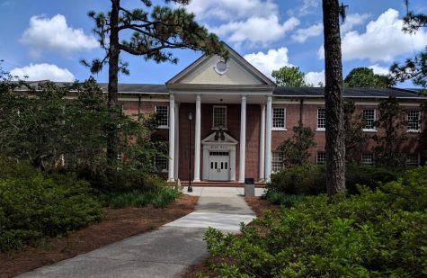 Possible attempted abduction of student occurs near UNCW
