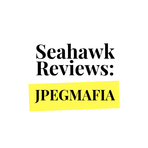 JPEGMAFIA's third album is a glimpse into the future of rap