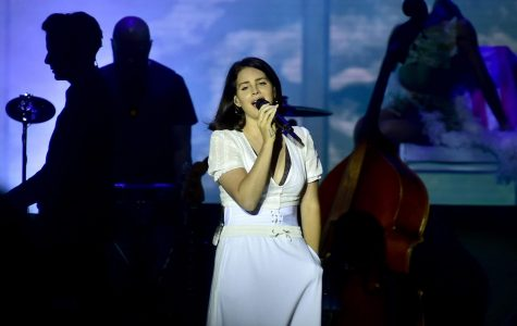 Lana Del Rey releases highly anticipated new album