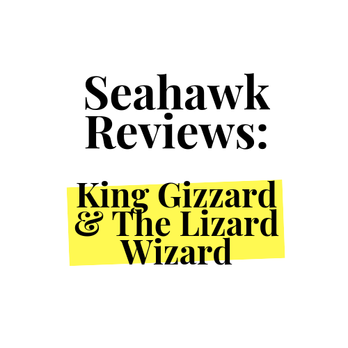 King Gizzard and the Lizard Wizard releases new album