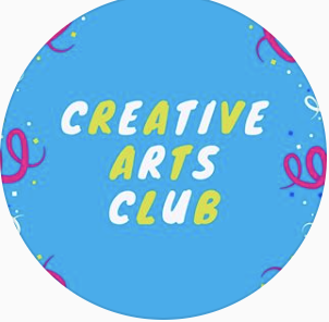 Club Spotlight: Creative Arts Club