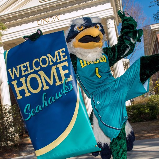 Photograph by UNCW Admissions