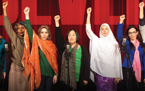 """Kenan Auditorium shows women-written documentary play """"SEVEN"""""""
