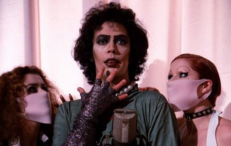ACE's Rocky Horror Shadowcast: inside the time warp
