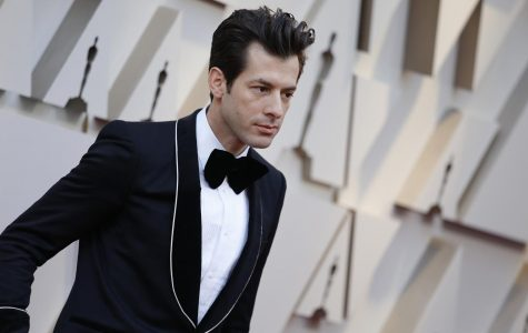 What is sapiosexuality? Mark Ronson does not know either