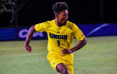 Seahawks capture CAA regular season crown