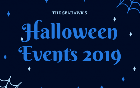 Halloween events in Wilmington and UNCW