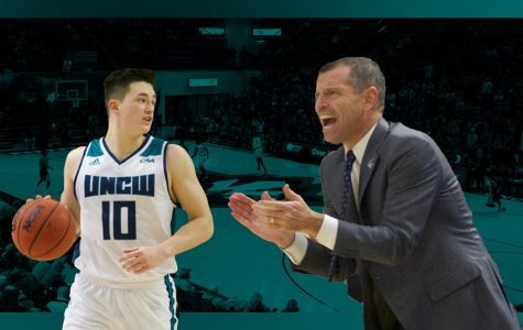 UNCW men's basketball season preview