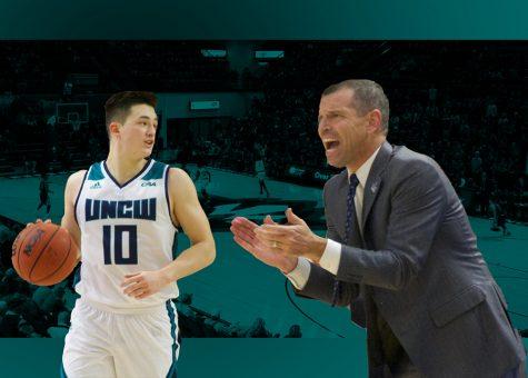 Savarino clinches CAA title, UNCW headed to NCAA Regional