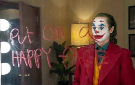 """""""Joker"""": portrait of a jester"""