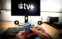 More streaming services more money
