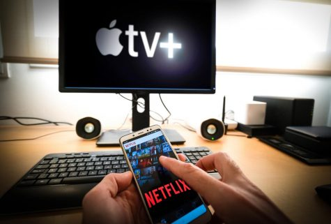 Streaming services are coming for your subscription dollars. Who will win?(Dreamstime/TNS)