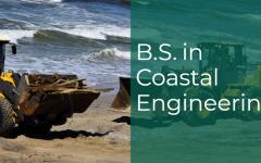 New UNCW major: Coastal Engineering