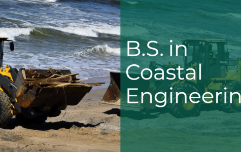 New UNCW major: Coastal Engineering