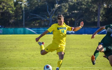 UNCW alumni, Phillip Goodrum, continuing soccer career in Atlanta