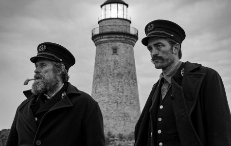 The Lighthouse review: movie of the year