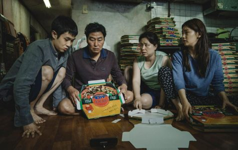 """Parasite"" and the rise of South Korean cinema"