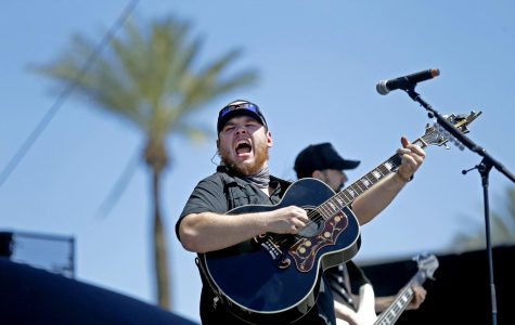 "Luke Combs releases album ""What You See Is What You Get"""
