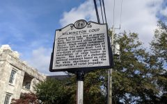 New highway historical marker commemorates 1898 Wilmington coup