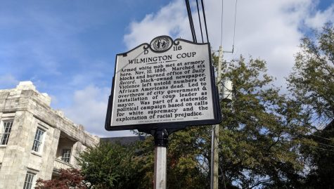 News from the World Outside Wilmington