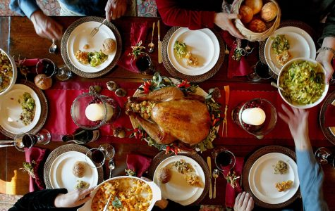 14 tips for holiday healthy eating